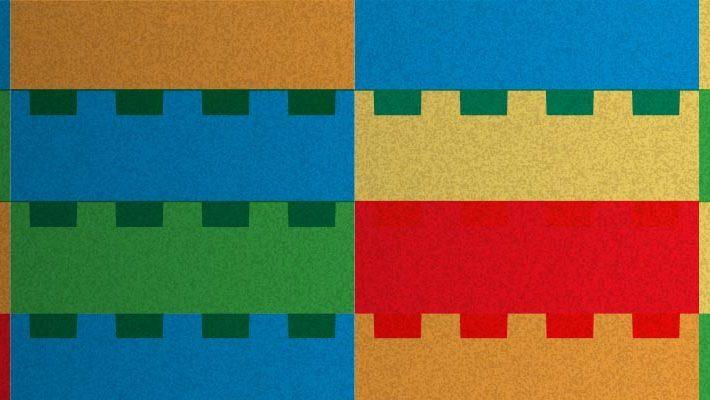 LEGO Challenge: Summer Fun @ Online